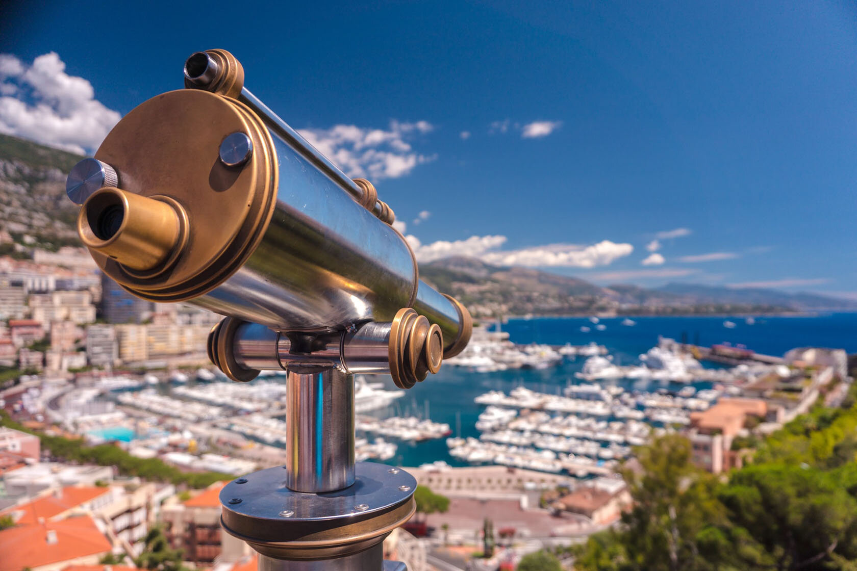 See the beautiful sights of Monaco Upsplash by Kit Suman