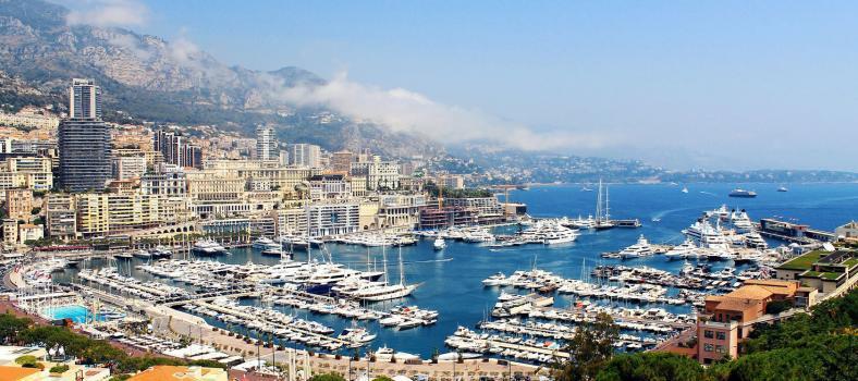 Monaco Views