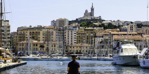 Marseille OohProvence Group Tours Itineraries