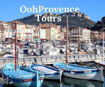 Provence City Tours