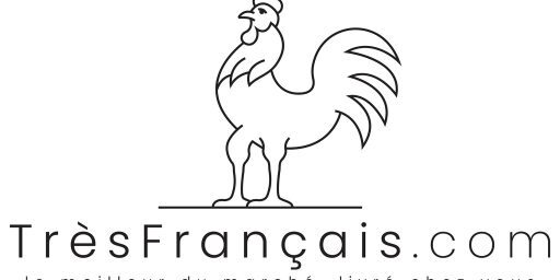 Très Francais Logo Très Français Provence Market
