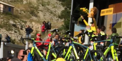 Tour de France Provence