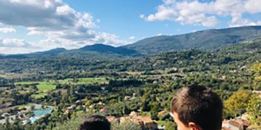 Family-Friendly Walks French Riviera