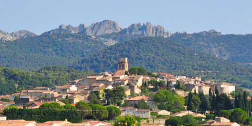 My Favourite Things About Provence France
