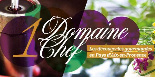 1 Domaine 1 Chef