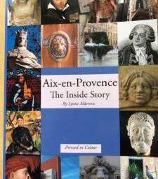 Aix-en-Provence Book