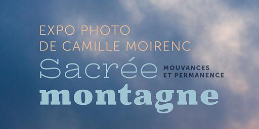 Sacree Montagne Mont Sainte Victoire Photo Exhibit