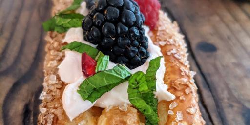 Make French Fruit Tarts Seasonal Recipe Variations